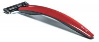 Scheerapparaat R1-S Monza Rood voor Gillette® Mach3®