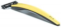 Scheermes R1-S Ferrara Yellow 3000 voor Gillette® Mach3®