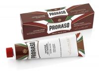Scheercreme tube -Rossa- 150 ml